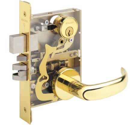 schlage commercial locks. Simple Schlage LSeries Commercial Locks To Schlage O